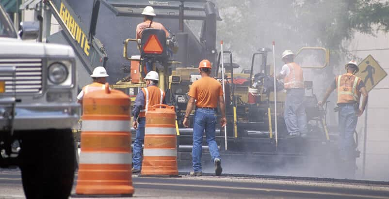 Chicago Hazardous Roadways Cause Motorcycle Accidents