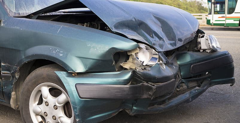 Chicago Hit and Run Accident Attorneys | Gainsberg Law