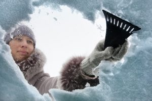 Staying Safe in the Winter Weather