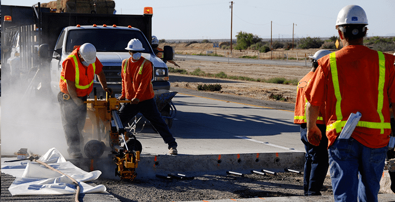 Chicago Construction Zone Accident Lawyers