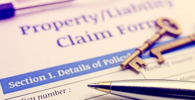 Property Damage Lawyers Chicago Illinois   Gainsberg Law