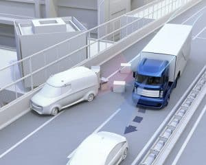 Self-Driving Trucks Are on Their Way. Will They Eliminate Truck Crashes?