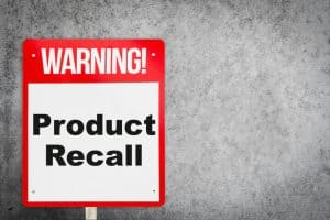 Illinois Judge Refuses to Dismiss Product Liability Claims Against Electrolux
