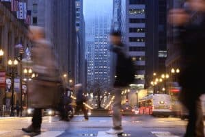 Pedestrian Accidents Spike Around the Holidays