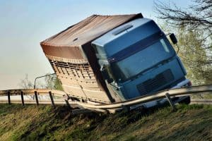 Why High Winds Increase the Risk of a Truck Crash