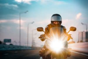 Belvidere Motorcycle Accident Kills Driver