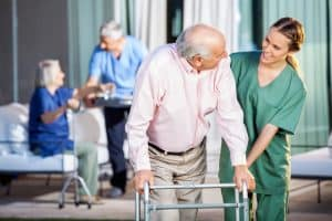 The Dangers to Nursing Home Residents of Living in an Understaffed Home