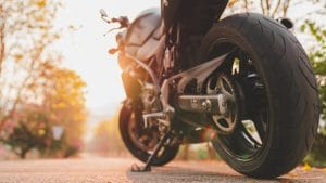 Teens and Motorcycle Driving School Make for a Smart, Safe Combination